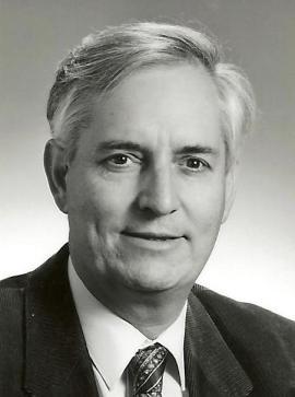 Hans Luginbühl, Präsident des Centralverbands Schweizerischer Schneidermeister (CSS).